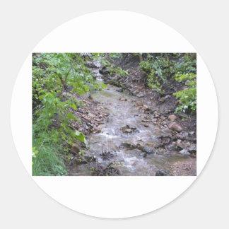 creek sticker