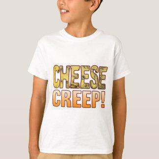 Creep Blue Cheese T-Shirt