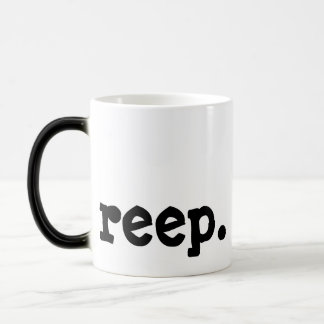 Creep Coffee Cup