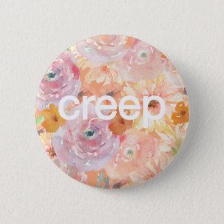 Creep Feminist Button