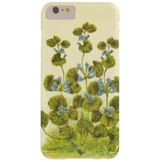 Creeping Charlie Vintage Illustration Barely There iPhone 6 Plus Case