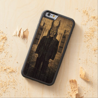 Creeping death cherry iPhone 6 bumper