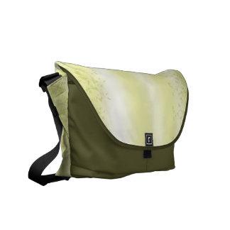 Creeping Vines Messenger Bag
