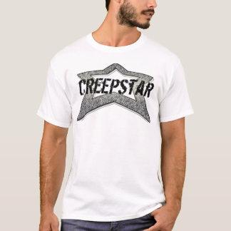 CreepStar Sketch Star T-Shirt
