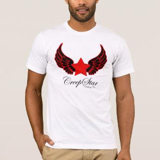 CreepStar Wing Tee