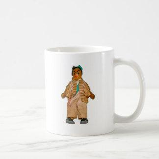 Creepy 50s TOY Coffee Mug