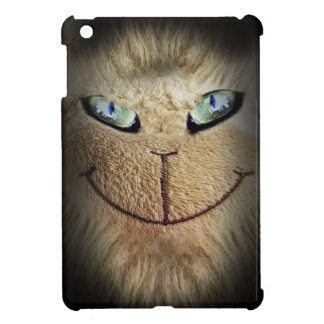 Creepy Animal Face iPad Mini Cases