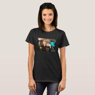 Creepy Anya T-Shirt