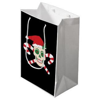 Creepy Christmas Gift Bag