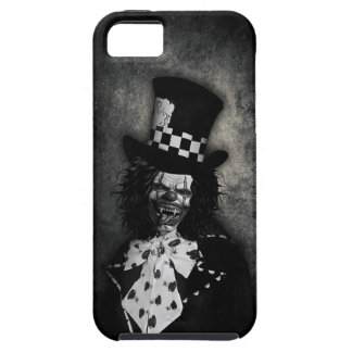Creepy Clown iPhone 5/5S, iPhone 5 Cases