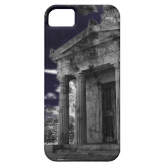 Creepy Crypt Case-Mate ID Case for iPhone4