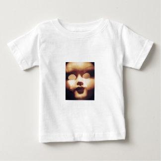 Creepy Doll Baby T-Shirt