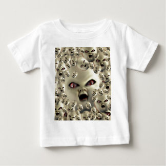 creepy doll products,scary doll baby T-Shirt