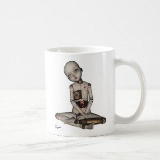 Creepy Doll Zelda - Mug