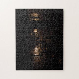 Creepy Puzzles - Shadows