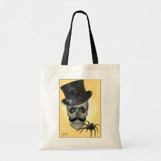 Creepy Spider and Skull Bag - Various  syles