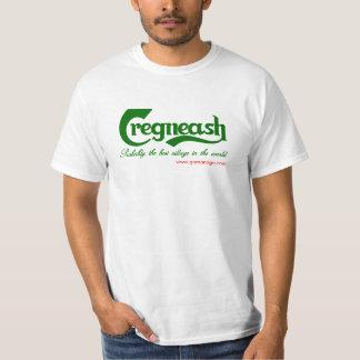 Cregneash T-Shirt