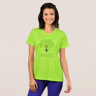 CREGO PMD Green Womens T T-Shirt