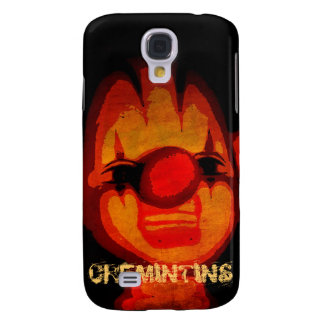 Cremintins Speck® Fitted™ Case for iPhone 3G/3GS Galaxy S4 Case
