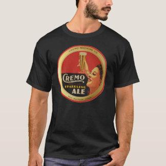 Cremo Sparkling Ale Tshirt