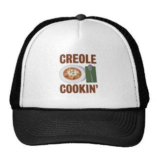 Creole Cookin Trucker Hat
