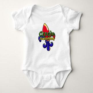 Creole Seasoning Baby Bodysuit