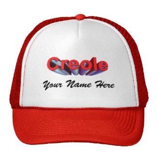 Creole - Venezuela Trucker Hat