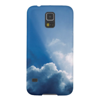 Crepuscular Rays Galaxy S5 Cover