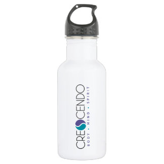 Crescendo 532 Ml Water Bottle