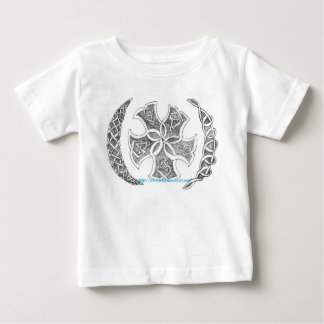 Crescent Celtic Knot t-shirt