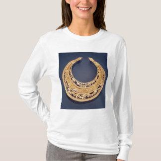 Crescent shaped pectoral from Tolstaya Mogila T-Shirt