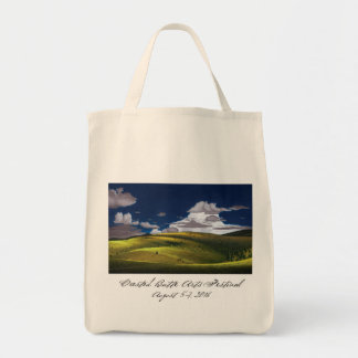 Crested Butte Arts Festival 2016 Bag