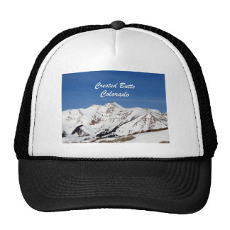 Crested Butte, Colorado Hats