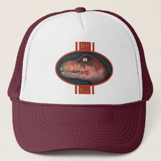 Cretaceous Critter Trucker Hat