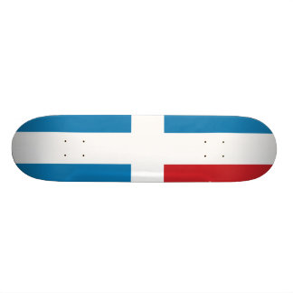 Cretan State Greece Skateboard Decks