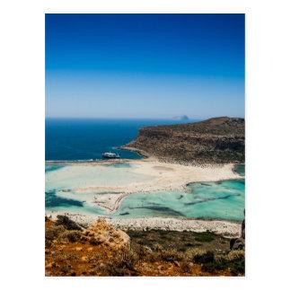 Crete 3 postcard
