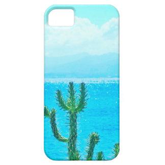 Crete Cactus iPhone 5 Cover
