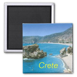 Crete magnet