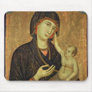 Crevole Madonna, c.1284 Mouse Pad