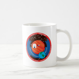 Crew 139B Swag Coffee Mug