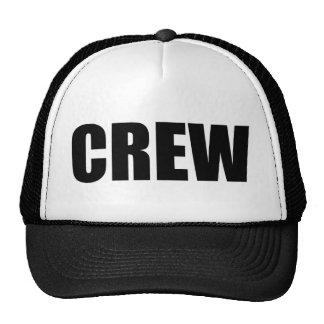 Crew Member - Event Team Staff Cap