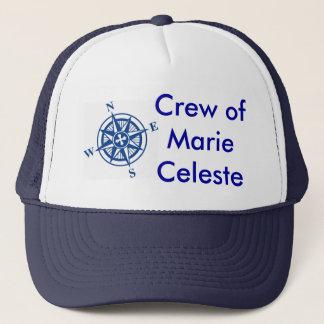 Crew of Marie Celeste Trucker Hat