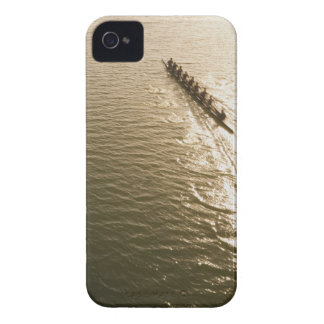 Crew Team Case-Mate iPhone 4 Case