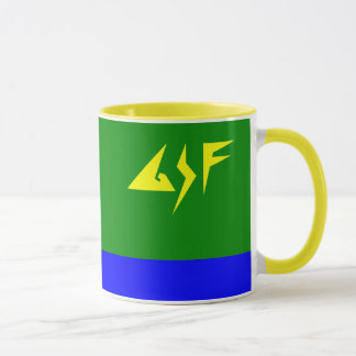 Crewman Star Fetched Mug