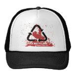 Criado por Incognitus Hats