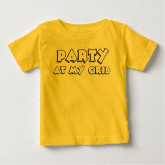 CRIB INFANT T-Shirt