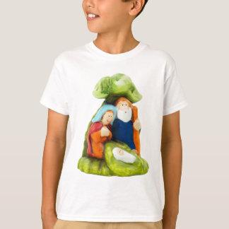 Crib Kids T-Shirt