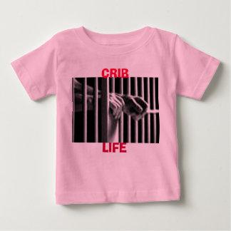CRIB LIFE T-SHIRTS