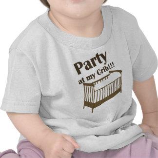 crib tshirts