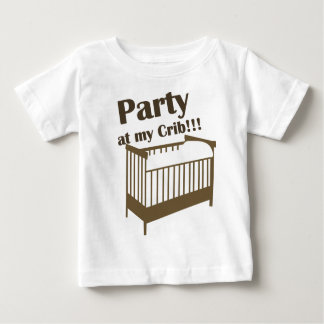 crib tee shirt